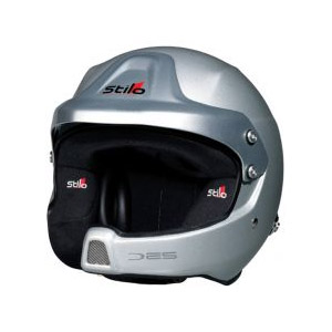 Stilo WRC DES Open face Helmet