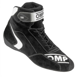 OMP First S Boots